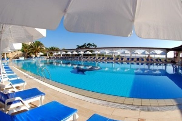 Denizkizi Hotel - фото 11