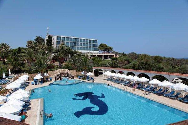 Denizkizi Hotel - фото 12
