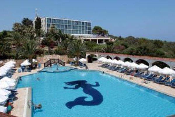 Denizkizi Hotel - фото 13