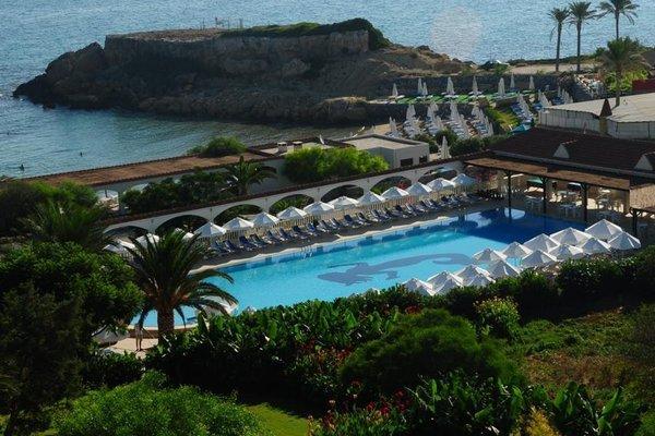 Denizkizi Hotel - фото 14