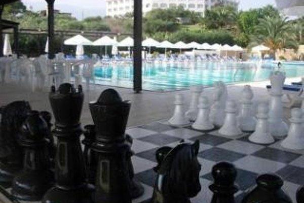 Denizkizi Hotel - фото 15