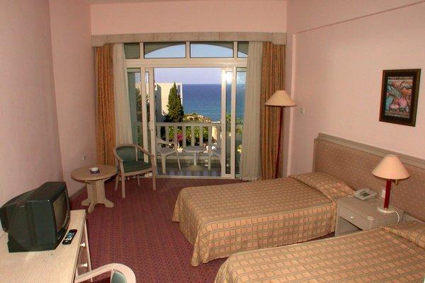 Denizkizi Hotel - фото 4