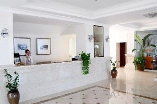Denizkizi Hotel - фото 6