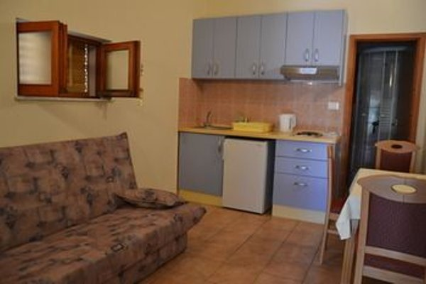 Luce Apartments - фото 13