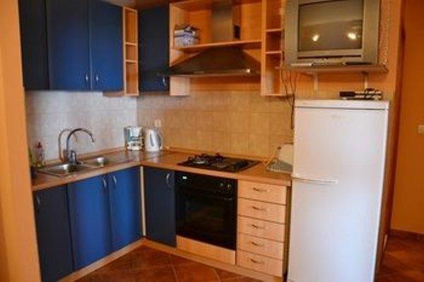 Luce Apartments - фото 16