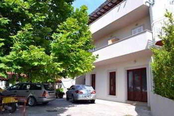 Luce Apartments - фото 20