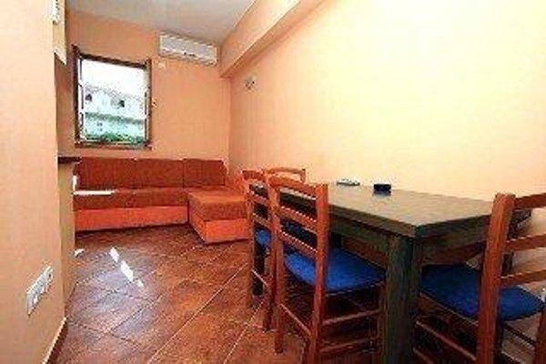 Luce Apartments - фото 23