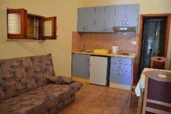 Luce Apartments - фото 9