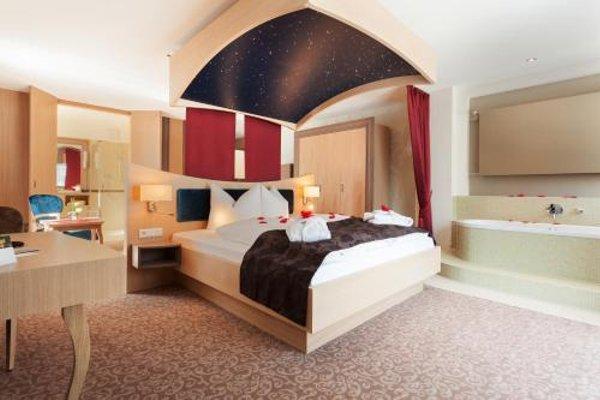 Villa Ludwig Suite Hotel - 50