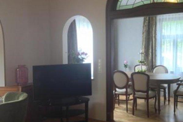 Villa Ludwig Suite Hotel - 11