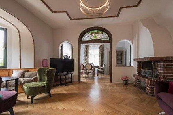Villa Ludwig Suite Hotel - 15