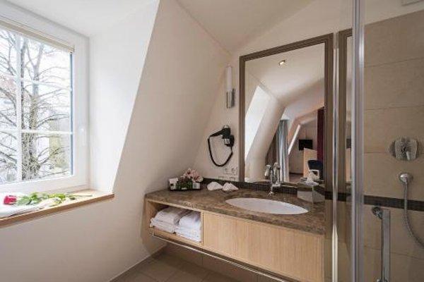 Villa Ludwig Suite Hotel - 16