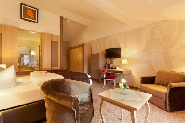 Villa Ludwig Suite Hotel - 17