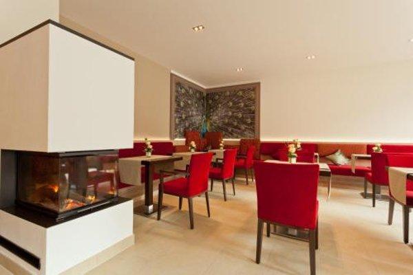 Villa Ludwig Suite Hotel - 18