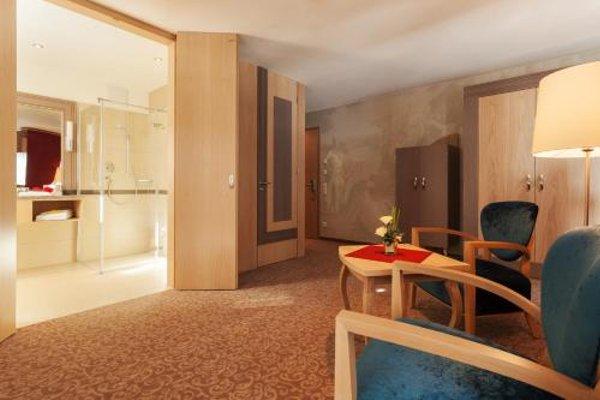 Villa Ludwig Suite Hotel - 19