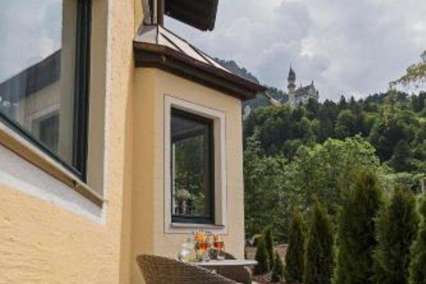Villa Ludwig Suite Hotel - 21