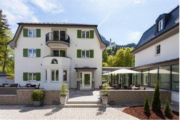 Villa Ludwig Suite Hotel - 23