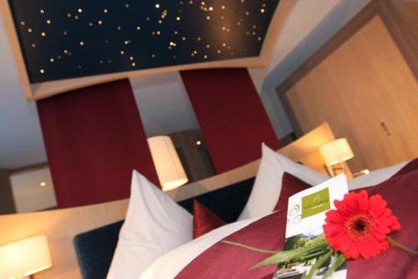 Villa Ludwig Suite Hotel - 3