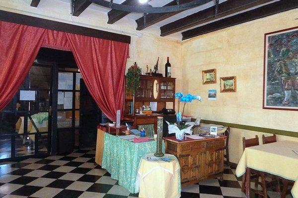 Castillo Sancho Panza - 14