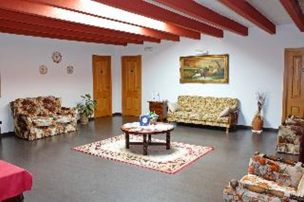Castillo Sancho Panza - 6