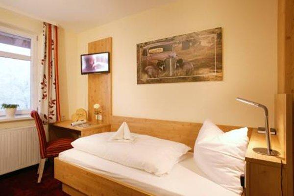 Natur- und Sporthotel Zuflucht - фото 50