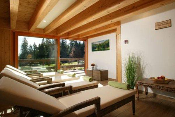 Natur- und Sporthotel Zuflucht - фото 14
