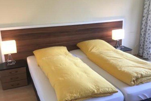 Appartementhaus Sonnen - фото 50