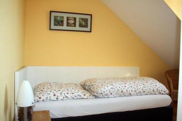 Appartementhaus Sonnen - фото 6