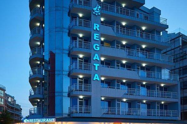Регата (Regata) - фото 19