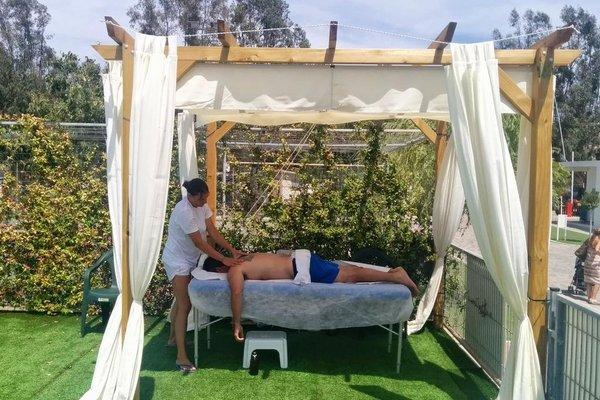 Camping Valencia - Bungalows - фото 50