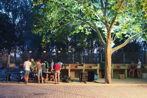 Camping Valencia - Bungalows - фото 18