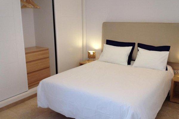 Apartamentos Dona Carmen - фото 11