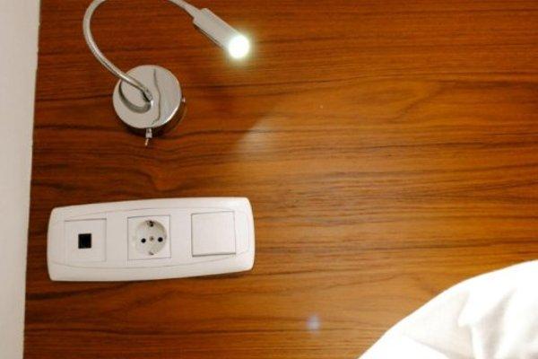 Apartamentos Dona Carmen - фото 18