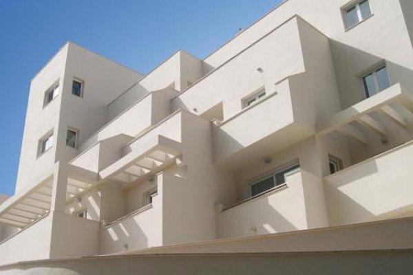 Apartamentos Dona Carmen - фото 21