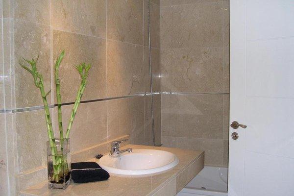 Apartamentos Dona Carmen - фото 8