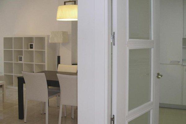 Apartamentos Dona Carmen - фото 9
