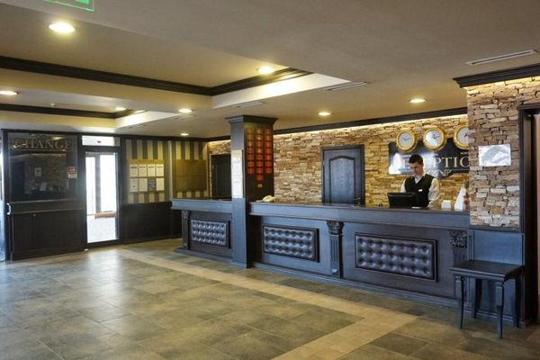 Royal Park Hotel - фото 15