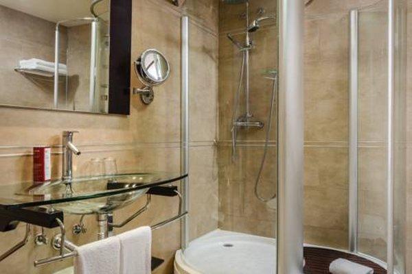 Sand Cunit Aparthotel (ех. Manhatan Suites Cunit) - фото 10