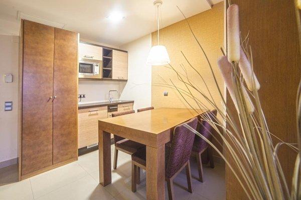 Sand Cunit Aparthotel (ех. Manhatan Suites Cunit) - фото 11