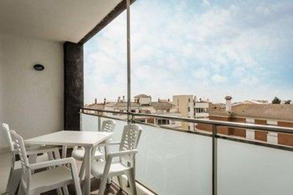 Sand Cunit Aparthotel (ех. Manhatan Suites Cunit) - фото 18