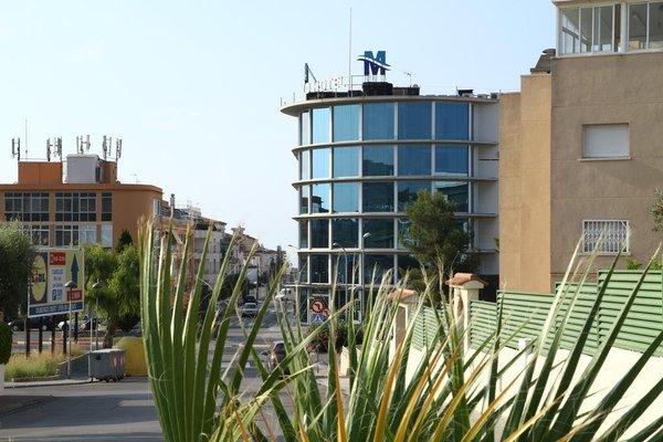 Sand Cunit Aparthotel (ех. Manhatan Suites Cunit) - фото 19