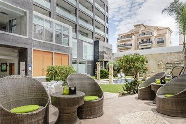 Sand Cunit Aparthotel (ех. Manhatan Suites Cunit) - фото 20