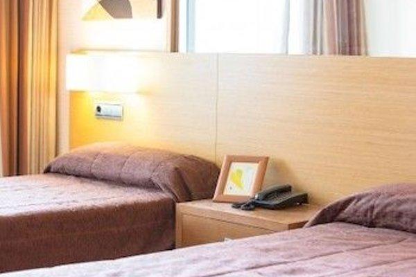 Sand Cunit Aparthotel (ех. Manhatan Suites Cunit) - фото 3