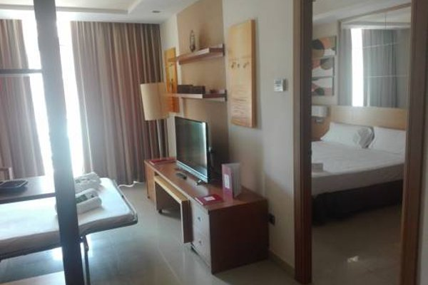 Sand Cunit Aparthotel (ех. Manhatan Suites Cunit) - фото 4