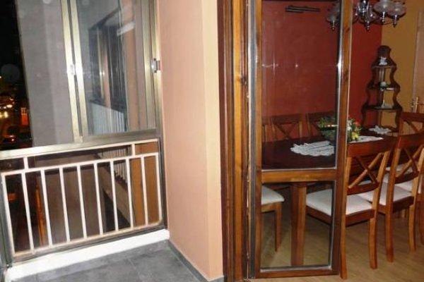 Apartamento Turistico Guara Casa Castro - фото 12