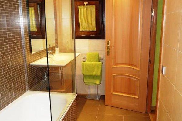 Apartamento Turistico Guara Casa Castro - фото 23
