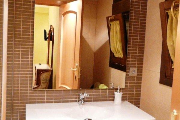 Apartamento Turistico Guara Casa Castro - фото 4