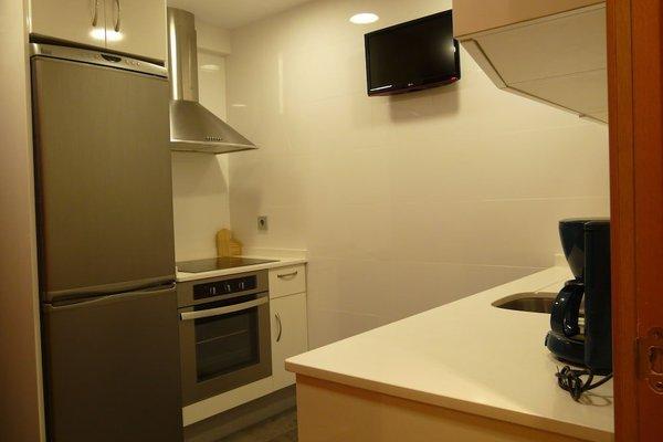 Apartamento Turistico Guara Casa Castro - фото 5