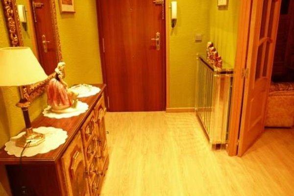 Apartamento Turistico Guara Casa Castro - фото 8
