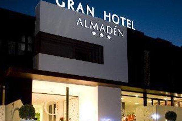 Gran Almaden - фото 8